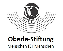 Logo Oberle Stiftung